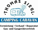 Logo Thomas Siegl Camping Caravan