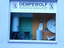 Dempewolf Gas-Wasser-Heizung