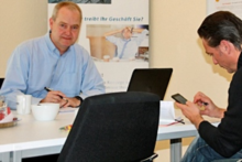 ActionCOACH Business Coaching  Mathias Hooss