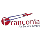 Logo Franconia Air Service GmbH