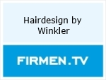 Logo Hairdesign by Winkler