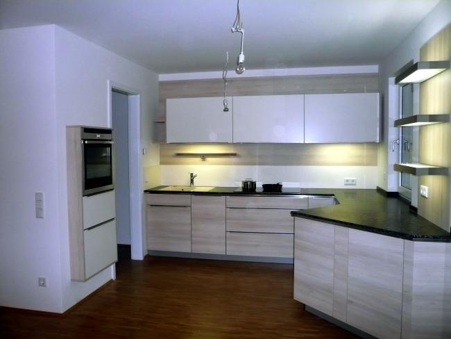 büro für küchenarchitektur aus effeltrich / region erlangen ... - Küche Architektur