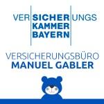 Logo Versicherungsbüro  Manuel Gabler Versicherungskaufmann