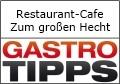 Logo Restaurant-Cafe Zum großen Hecht