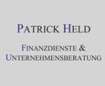 Logo Patrick Held Finanzdienste & Unternehmensberatung