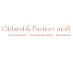 Logo Ohland & Partner mbB