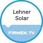 Logo Lehner Solar