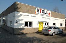 Stoll GmbH Kfz.-Instandsetzung Autolackiererei- und Blechnerei