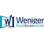 Logo Hans-Jörg Weniger  Steuerberater