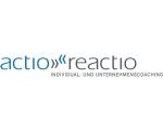 Logo actio - reactio