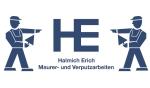 Logo Erich Halmich Maurer- u. Verputzarbeiten