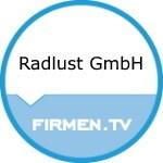 Logo Radlust GmbH