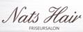 Logo Nats Hair  Inh. Nathalie Geiß