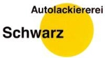 Logo Autolackiererei Schwarz