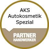 Logo AKS Autokosmetik Spezial