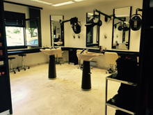 Friseur-Salon Haarmonie
