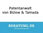 Logo Patentanwaltskanzlei  von Bülow & Tamada