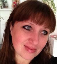 Reinigungsdienst Yordanka Marinova