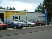 KFZ-SERVICE Mayer & Müller GbR