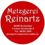 Logo Metzgerei J. Reinartz