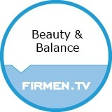 Logo Beauty & Balance