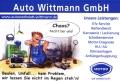 Logo Auto Wittmann GmbH