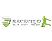Logo Sarango Teamsport  Dieter Böll