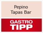 Logo Pepino Tapas Bar