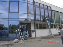 awell service Hans Schaub Gebäudereinigung