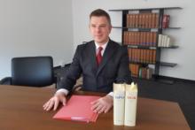 Marc T. Nöthling  Rechtsanwalt