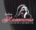 Logo Friseur - Kosmetik - Salon  Haarmonie  Inh. Alexandra Rausch