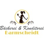 Logo Bäckerei & Konditorei Barmscheidt Georg