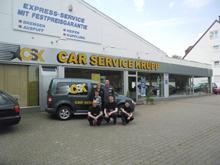 Car Service Krupp