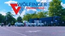 Fahrschule Wölfinger
