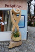Die neue Frisierstube Elfriede Huber Beatrix Haar GbR