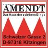 Logo Hermann Amendt Individuelle Wohnungseinrichtungen