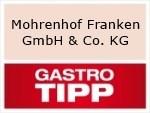 Logo Mohrenhof Franken GmbH & Co. KG