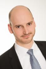 Tobias Reber  Rechtsanwalt