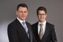 Generalagenturen  Walter Mühlig und Sebastian Schweiberger