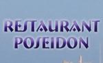 Logo Restaurant Poseidon