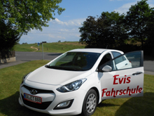 Evis Fahrschule