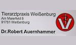 Logo Dr. Robert Auernhammer  prakt. Tierarzt