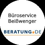 Logo Büroservice Beißwenger