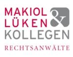 Logo Makiol, Lüken & Kollegen Rechtsanwälte