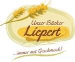 Logo Unser Bäcker Liepert Bäckerei – Konditorei – Café