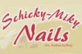 Logo Schicky Miky Nails