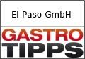 Logo El Paso GmbH