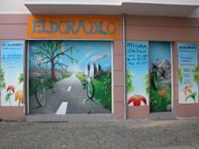 Eldoradlo Fahrradladen Inh. Ingela Preuß