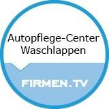 Logo Autopflege-Center Waschlappen