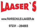 Logo Laaser's Fahrschule